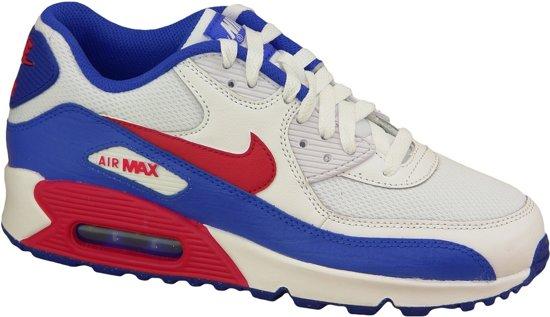 e19cf988819 bol.com   Nike - Air Max 90 Mesh GS - Kinderen - maat 38.5