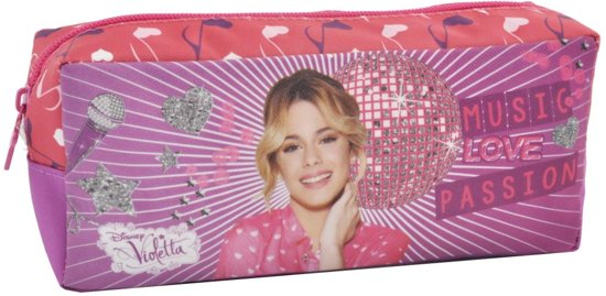 Disco Love Violetta Small Case