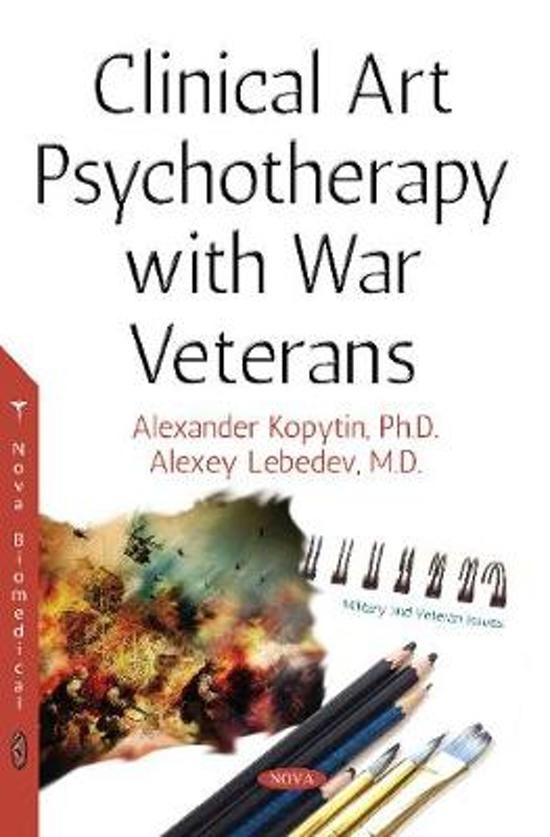 Clinical Art Psychotherapy with War Veterans
