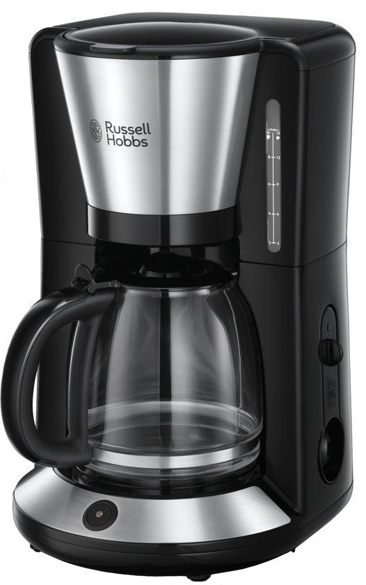 Russell Hobbs Adventure 24010-56 - Koffiezetapparaat - RVS