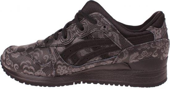 Gel Maat Asics Iii Dames 37 Zwart lyte 5 Sneakers rawqYr