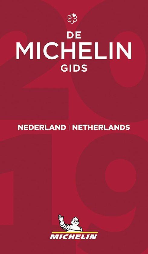 Wonderbaar bol.com | Nederland Netherlands - The MICHELIN Guide 2019 VI-54