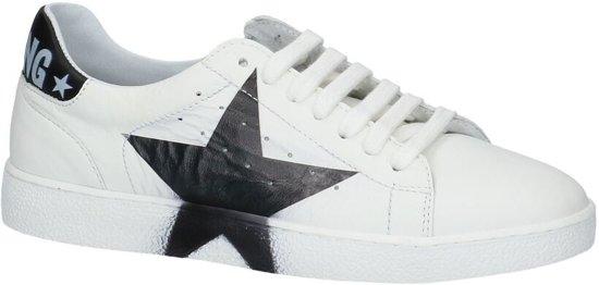 Witte Sneakers Kipling Nagio  Jongens 39