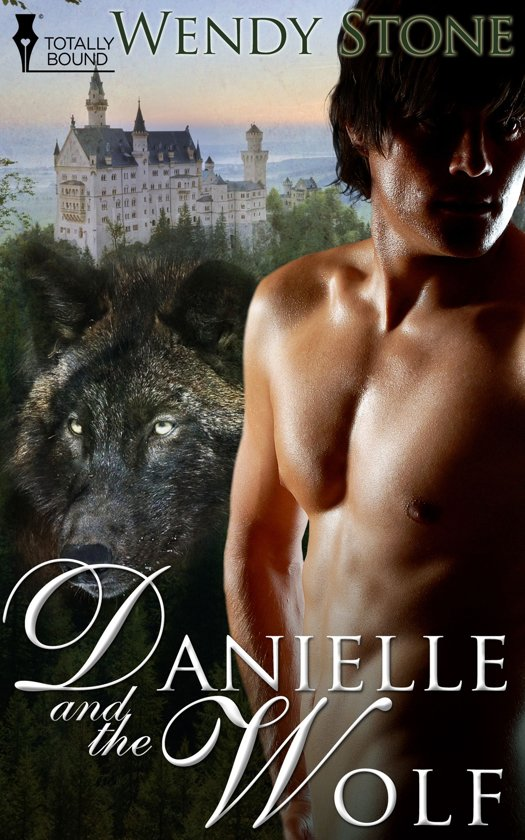 Danielle and the Wolf