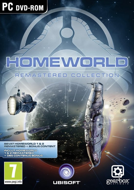 Homeworld Remastered Collection - Windows