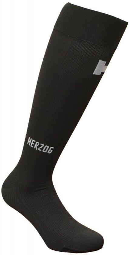 Herzog PRO Compressiekousen Zwart
