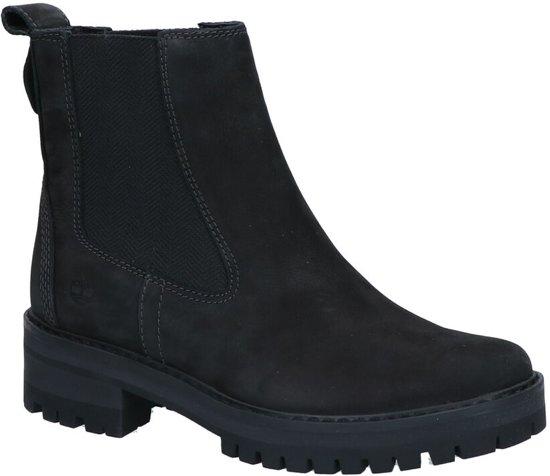 Timberland Courmayeur Zwarte Boots Dames 41,5