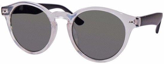 bol.com   Clubmaster dames zonnebril transparant model 7002 25250cb82a8c
