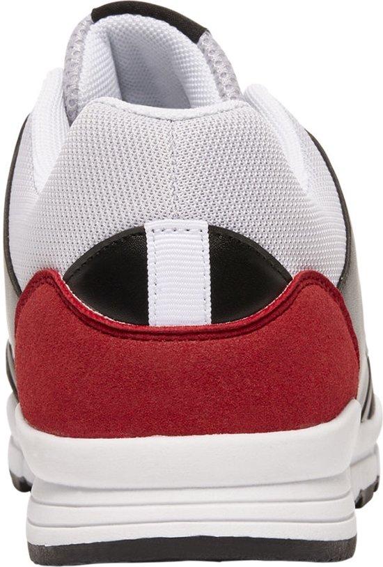 Vetersluiting 41 Venice Heren Maat Sneaker Witte xXXAwt6qf