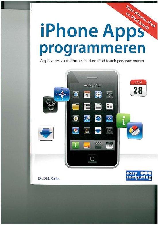 iPhone Apps programmeren