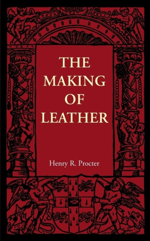 The Making of Leather