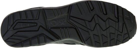Evo Sneakers Trainer Maat Gel 5 44 kayano Zwart Heren Sneaker Mannen Asics TpwxaqtZZ