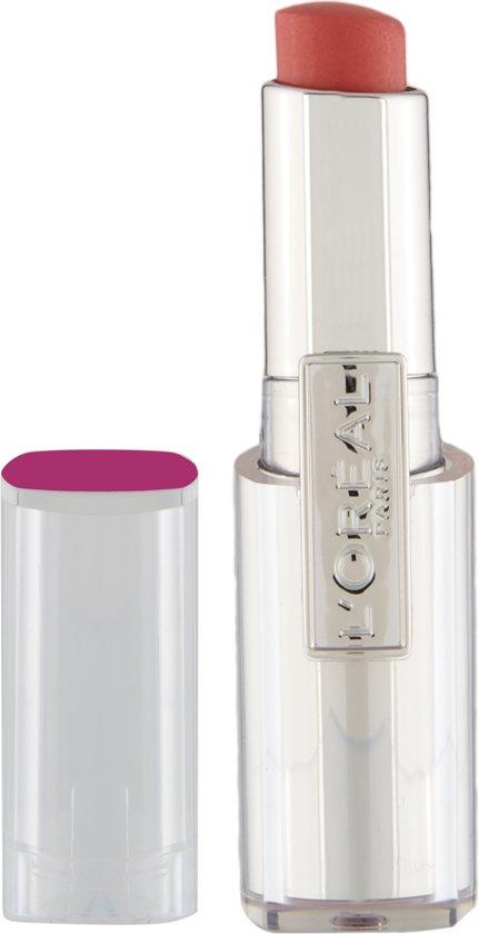 L'Oréal Paris Make-Up Designer Rouge Caresse 06 Aphrodite Scarlet lippenstift Red