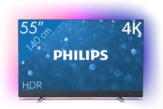 Philips 55PUS8804 - Ambilight