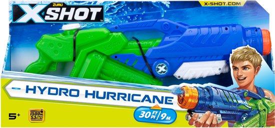 X-Shot Hydro Hurricane - Waterpistool