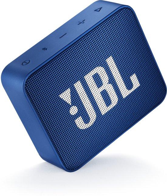 JBL Go 2 Blauw
