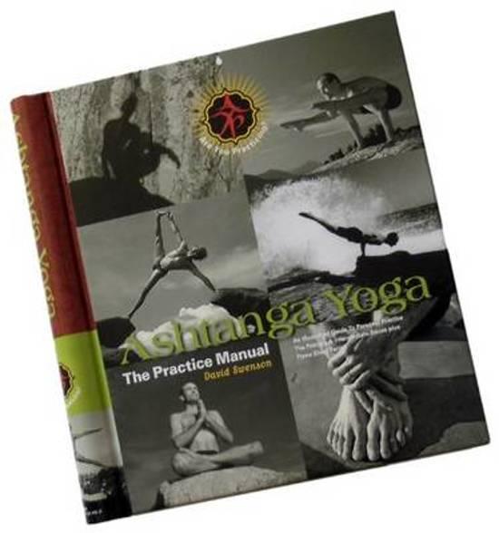Ashtanga Yoga Engelstalig