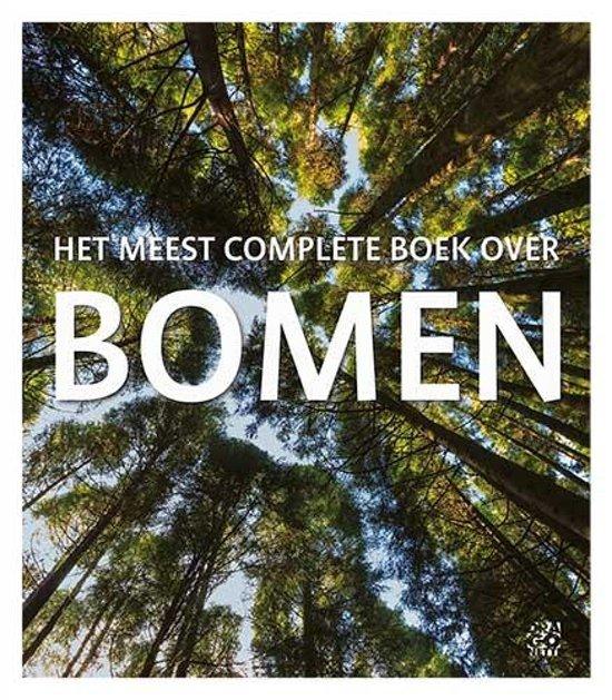 Het meest complete boek over bomen francesz for Het boek over jou