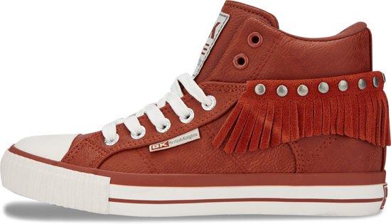 Brown Chevaliers Britanniques Chaussures Roco En Taille 37 Hommes 8eg5Q3feA