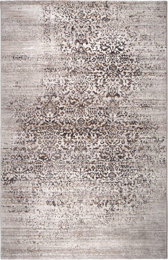 Zuiver Magic - Vloerkleed - Bruin - 160x230cm