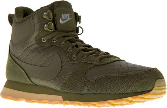 Md 2 Sneakers 5 Mid Mannen Nike 42 Runner HerenMaat Groen OynmN0wv8P