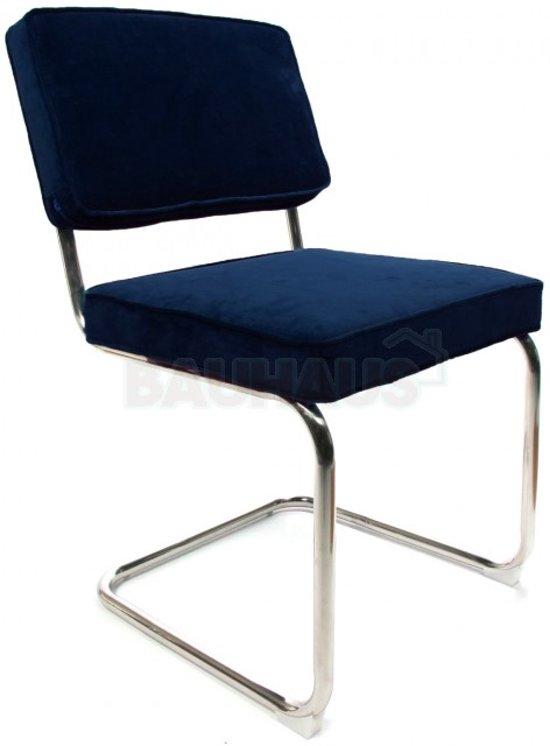 Stoel staal good joy sta op stoel aanbieding with stoel for Bauhaus stoelen aanbieding