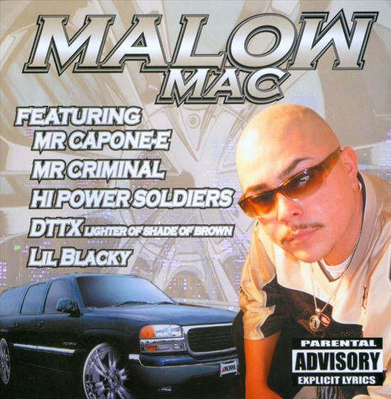 Malow Mac