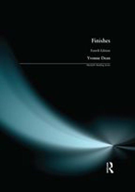 Afbeelding van Finishes