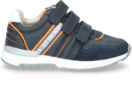 1718c299f6c bol.com | DSTRCT sneaker - Jongens - Maat 17 -