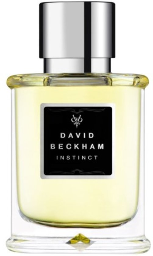 David Beckham Instinct for Men Parfum - 30 ml - Eau de toilette