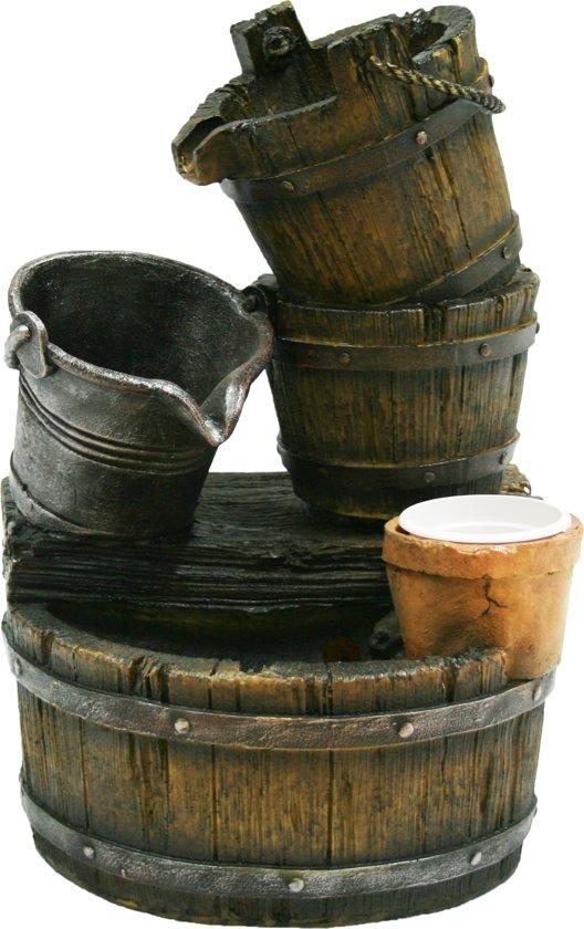 Ubbink - Acqua Arte - Waterornament - Halifax