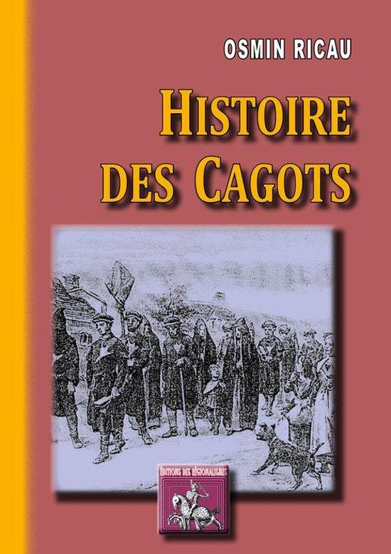 Histoire des Cagots