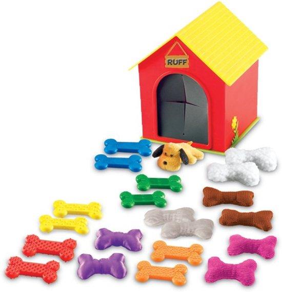 Afbeelding van het spel Spikes hondenbotten memory