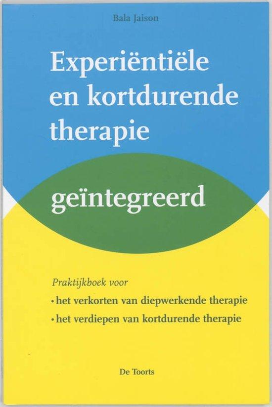 Experientiele en kortdurende therapie geintegreerd