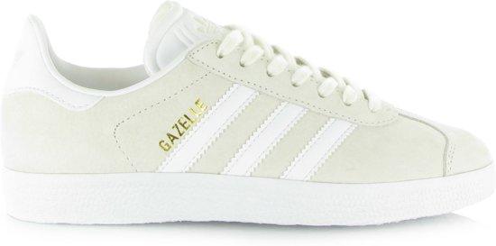 adidas gazelle gebroken wit