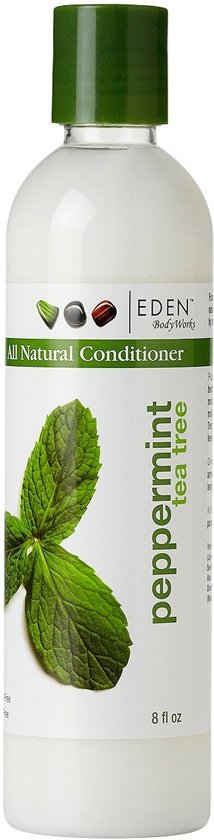 Eden Bodyworks Pepermint Tea Tree Conditioner 237 ml