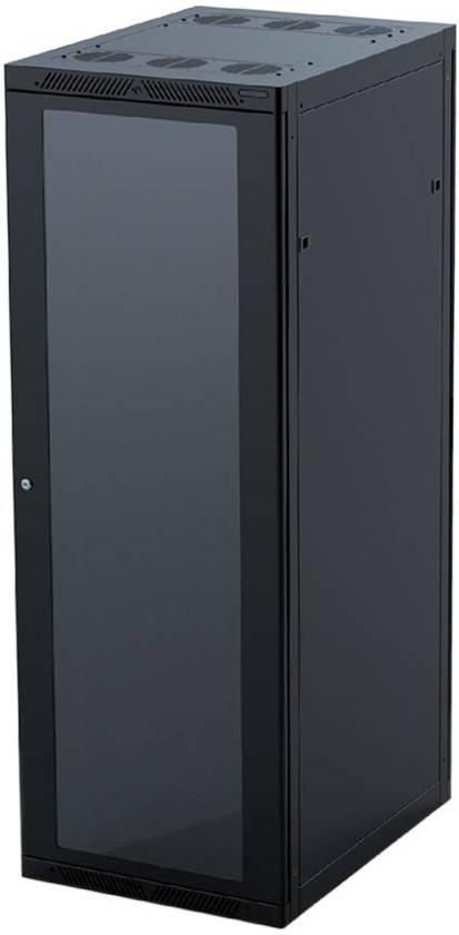 R4106-32Uk Penn Elcom 19 inch serverkast, 1000 mm diep, 32 HE