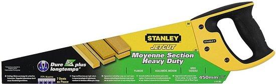 STANLEY Handzaag JetCut SP 450mm - 7T/inch 2-15-283