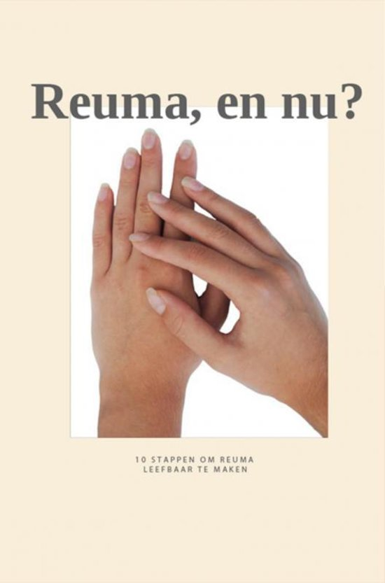 Reuma, en nu?