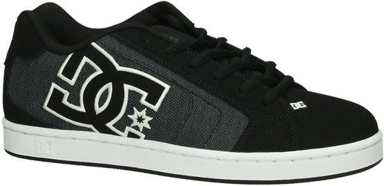 375b73d5465 bol.com   DC Shoes - Net Se - Skate laag - Heren - Maat 44,5 - Zwart ...