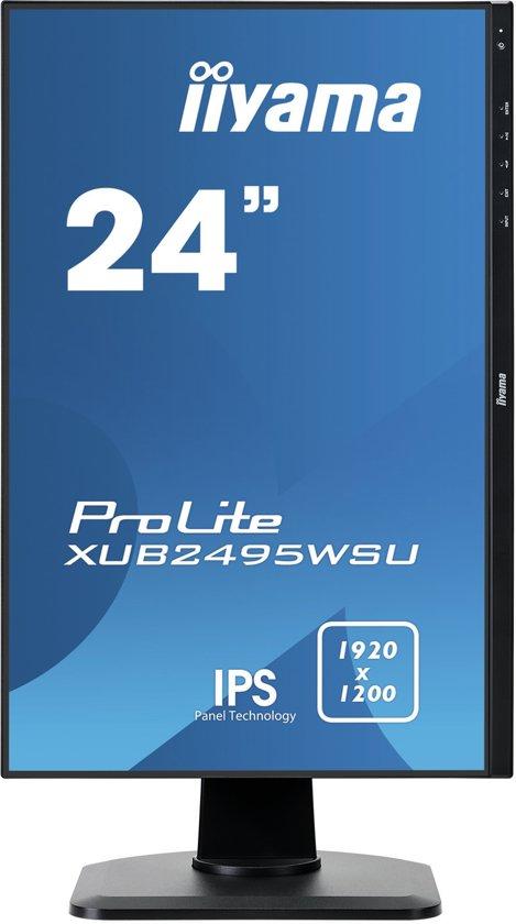 iiyama ProLite XUB2495WSU-B1