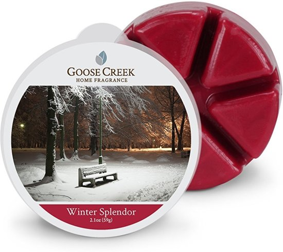 Goose Creek Wax Melts Winter Splendor