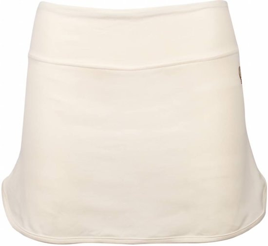 Snow Brush Dames Skort Q White qpwTSt0S