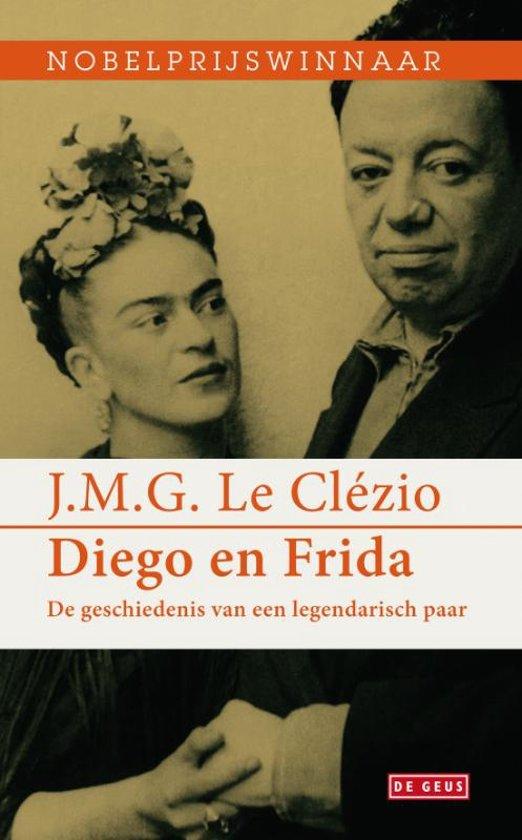 Afbeeldingsresultaat voor rivera  kahlo boek de geus