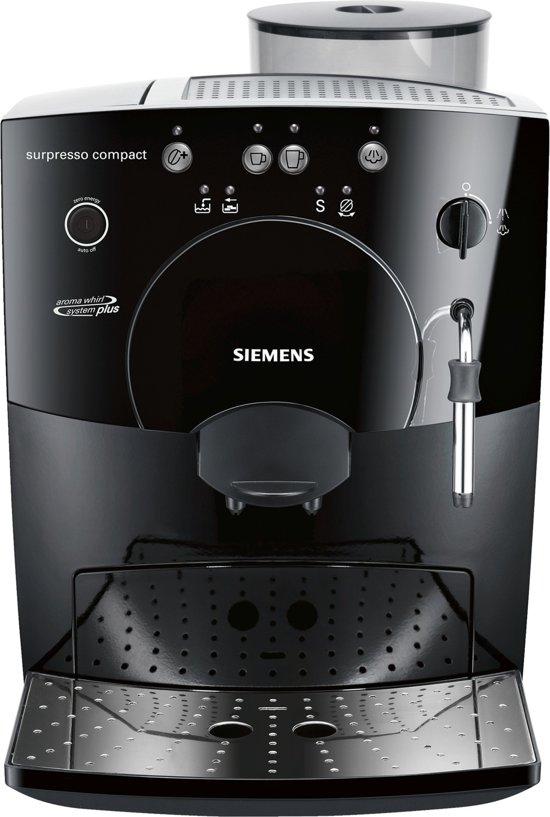 Siemens TK53009 Surpresso Compact - Volautomaat Espressomachine