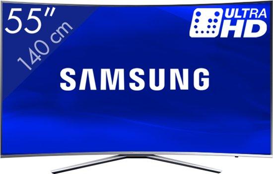 Samsung UE55KU6500 - 4K tv