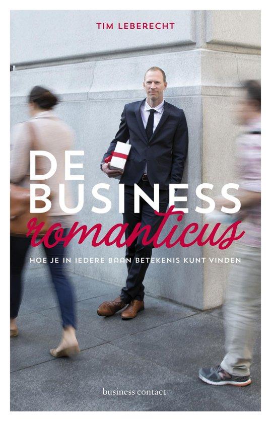De businessromanticus