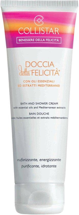 Collistar Benessere Della Felicita Bath & Shower Cream - 250 ml - Douchecreme