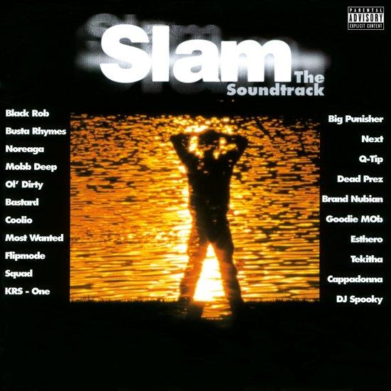 Slam - The.. -Hq-