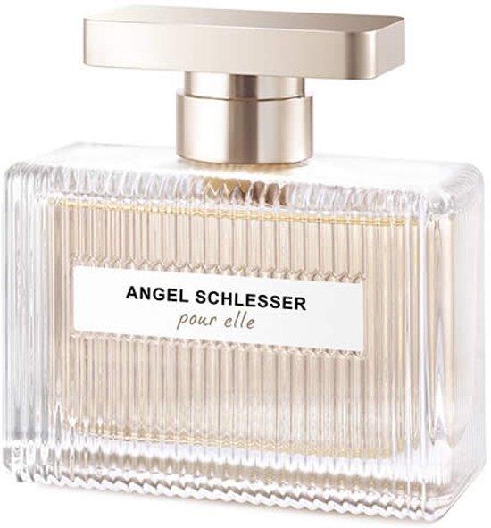 MULTI BUNDEL 3 stuks Angel Schlesser Pour Elle Eau De Perfume Spray 50ml